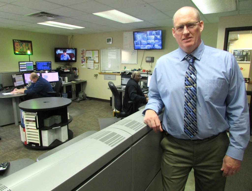 Huron Plainsman New Police Chief Has Climbed The Ranks