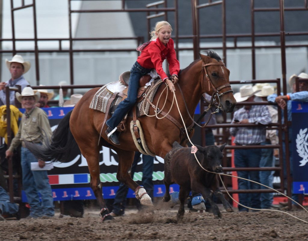 Huron Plainsman | Results from the NJHFR